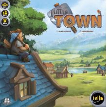 Little Town by IELLO