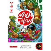 Ninja Taisen by IELLO