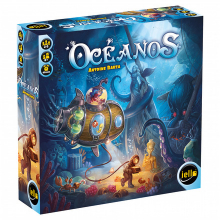 Oceanos by IELLO in Prescott Az