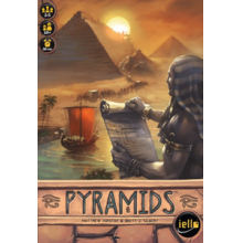 Pyramids by IELLO