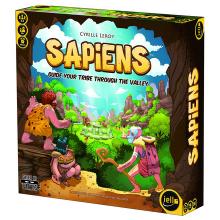 Sapiens by IELLO