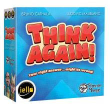 Think Again! by IELLO