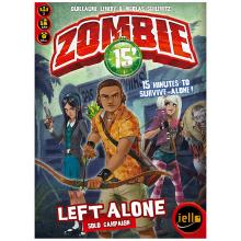 Zombie 15': Solo Campaign