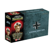 HoN: Army Box GE by IELLO