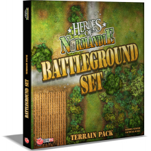 HoN: Battleground Set Terrain Pack