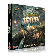 HoN: D-Day Scenario Pack by IELLO