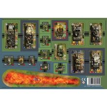 HoN: Extra Unit US-GE by IELLO in Prescott Az