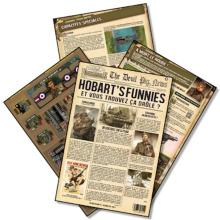 HoN: Gazette #2