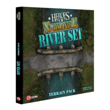 HoN: River Set Terrain Pack by IELLO