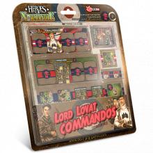 HoN: UK Lord Lovat by IELLO