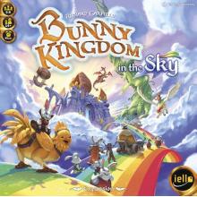 Bunny Kingdom In The Sky by IELLO