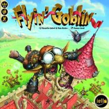 Flyin Goblin by IELLO