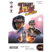 Time Bomb Evolution by IELLO