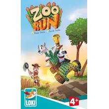 Zoo Run by IELLO
