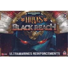 HoBR: Ultramarine Reinforcements by IELLO
