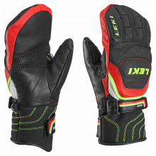 Worldcup Race Flex S Mitt by Leki in Folsom Ca