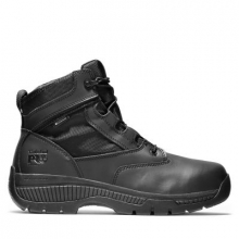 Men's 6 In Valor Duty WP Zip by Timberland in Freeport IL