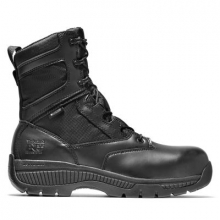 Men's 8 In Valor Duty CT WP Zip by Timberland in North Platte NE