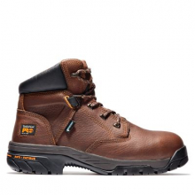 Men's 6 In Helix Safety Toe WP by Timberland in St Joseph MO