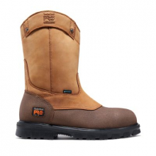Men's Rigmaster PullOn ST WP by Timberland in Squamish BC