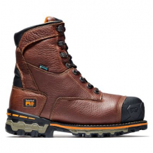 Men's 8 In Boondock CT WP INS 600g by Timberland in Squamish BC