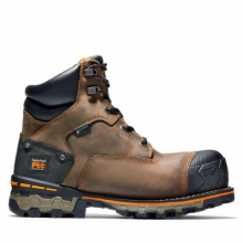 Men's 6 In Boondock CT WP by Timberland in Carroll IA