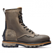 Men's 8 In True Grit NT WP SZ by Timberland