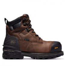 Men's 6 In Boondock HD NT WP by Timberland in Macomb IL