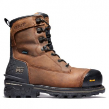 Men's 8 In Boondock HD NT WP by Timberland in Squamish BC