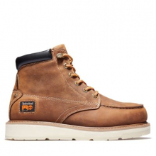 Men's 6 In Gridworks WP by Timberland in Squamish BC