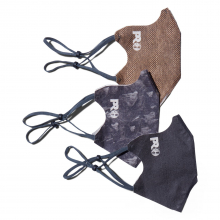 Face Mask (3 pack) by Timberland