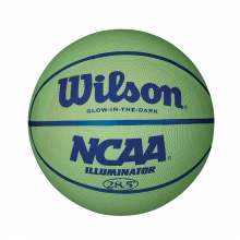"NCAA Illuminator Basketball (28.5"") by Wilson"