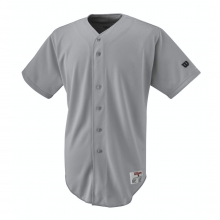 Pro T3 Solid Short Sleeve Jersey - Youth by Wilson