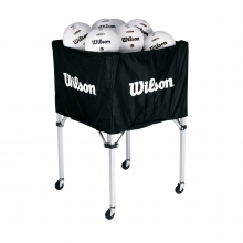 Volleyball Ball Cart by Wilson