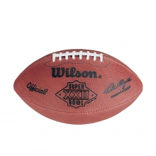 Super Bowl XXII Game Football - Washington Redskins by Wilson