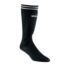 Sock Shin Guard by Wilson