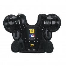Pro Gold Chest Protector by Wilson