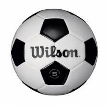 Traditional  Soccer Ball by Wilson