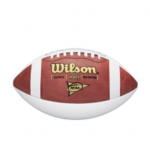 NCAA Autograph Composite Football - Official by Wilson