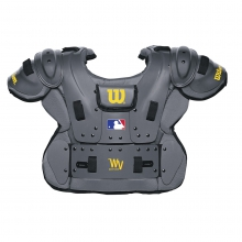 Pro Platinum Chest Protector by Wilson