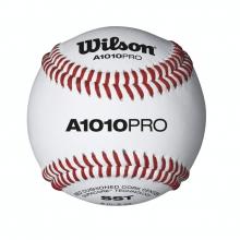A1010 Pro SST Baseballs by Wilson