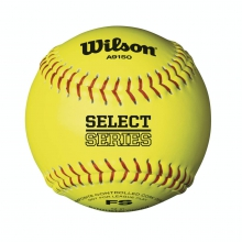A9150 Cork Recreational Softballs by Wilson