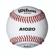 A1020 SST Baseballs by Wilson