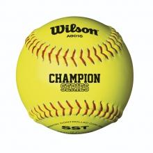NFHS Cork Softballs by Wilson