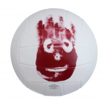 Cast Away Volleyball