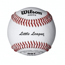 Little League SST Baseballs by Wilson