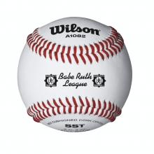 Babe Ruth League SST Baseballs by Wilson