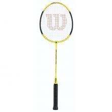 Matchpoint Pro Badminton Racquet by Wilson