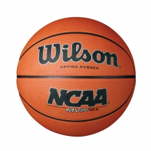 "NCAA Mvp Basketball (28.5"") by Wilson"