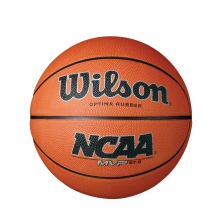 "NCAA MVP Basketball (27.5"") by Wilson"